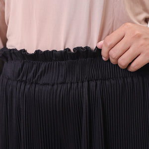 Melala Pleated Pants