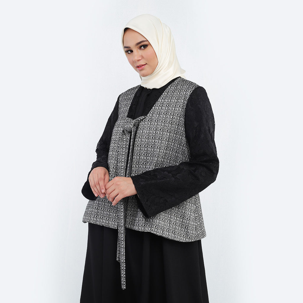 Aishaka Semi Formal Jacket