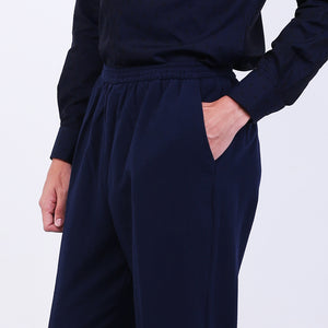 Dareiga Navy Pants