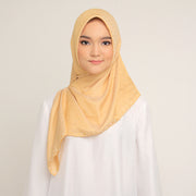 Alika Scarf Yellow