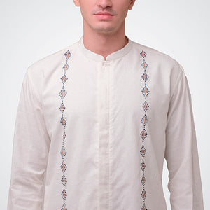 Long Sleeve Farzan Menswear