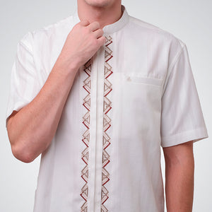 Short Sleeve Edgar Menswear