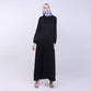 Maisha Black Basic Dress