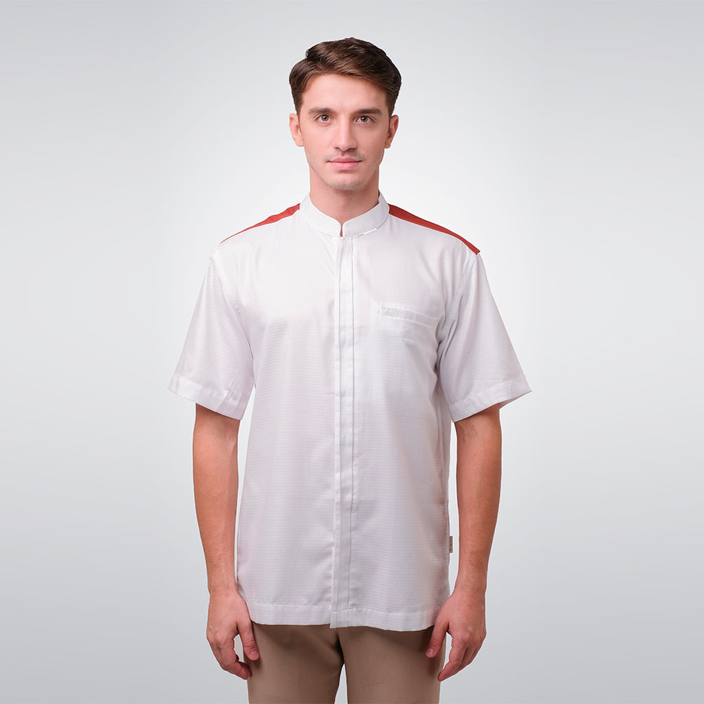 Short Sleeve Registan Menswear