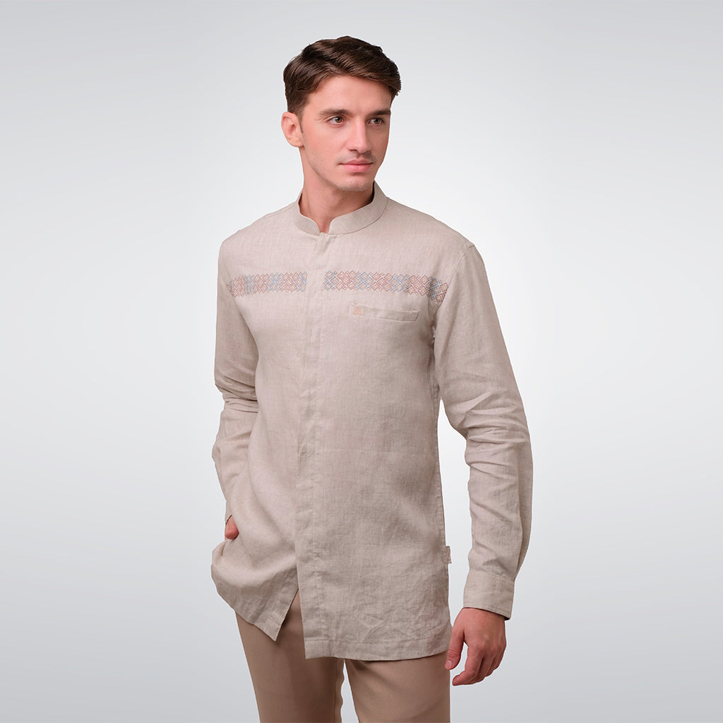 Cream Agafya Menswear