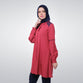 Red Jen Casual Blouse