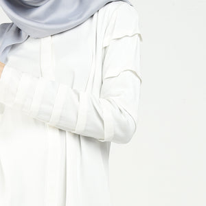 Broken White Alvarie Blouse