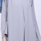 Aryana Grey Basic Dress