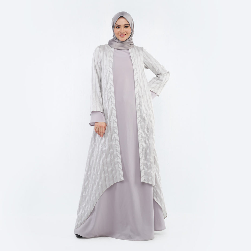 Nadhifa Syar'i Dress