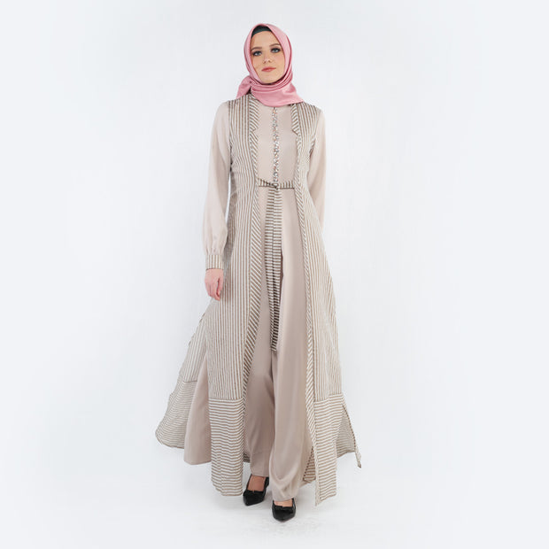 Ratifa Dress