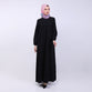 Zarina Black Basic Dress