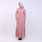 Sheina Pastel Basic Dress