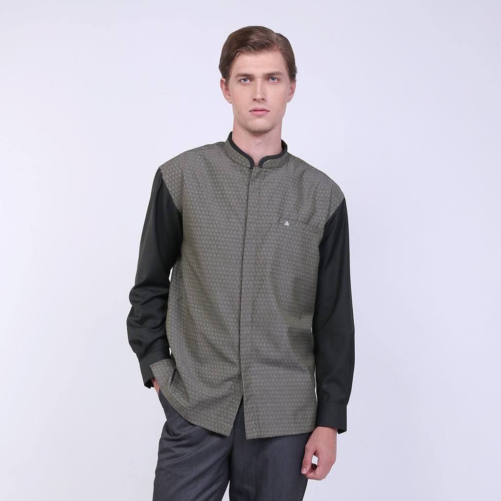 Long Sleeve Askara Menswear