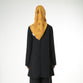 Black Sammira Blouse