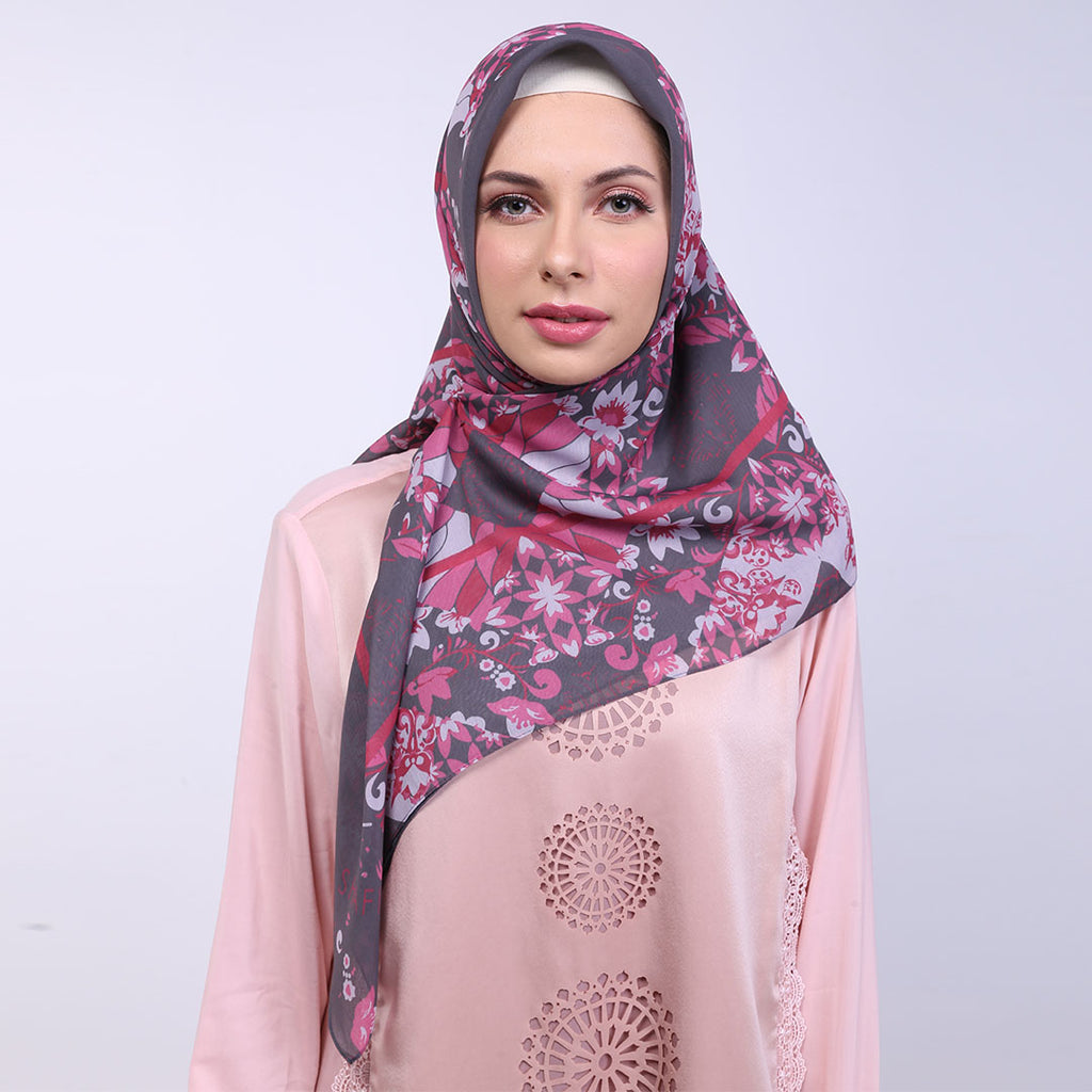 Layland Scarf