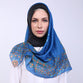 Marroco pattern Nahla Scarf