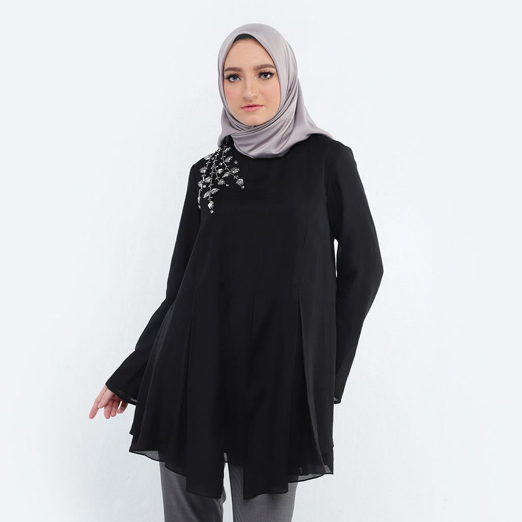 Shazia Semi Formal Blouse