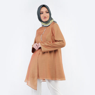 Amirah Formal Blouse