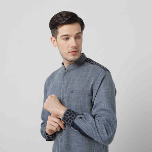 Yuka Father Menswear