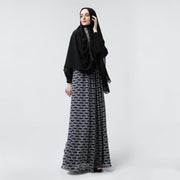 Nabilah Syar'i Dress