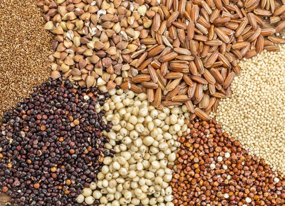 Are Ancient grains Truly Power foods?