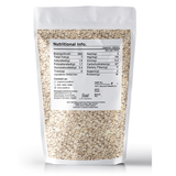 Zealth Rolled Oats - Gluten Free| Breakfast Cereal
