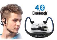 Briame S9 Wireless Bluetooth Earphone Running Stereot Sport Bluetooth -ORDERS 73