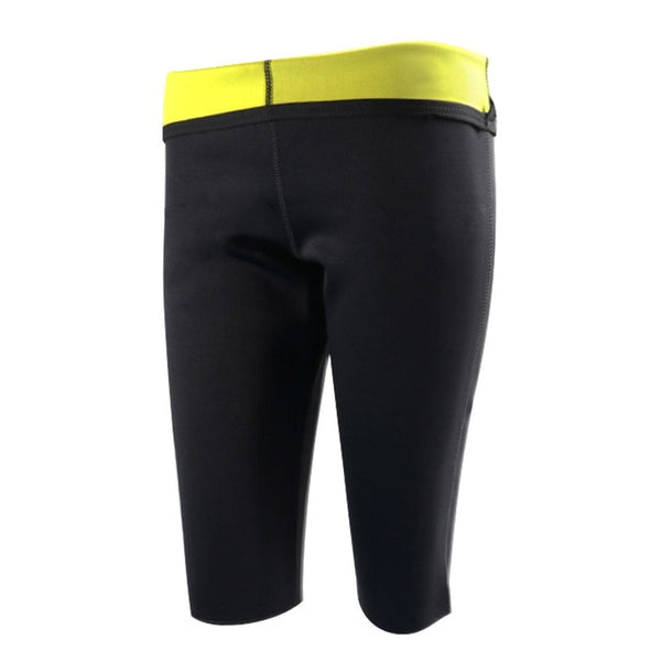 HEXIN Womens Slimming Pants Hot Thermo Neoprene -  ORDERS 237