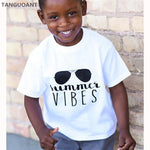 TANGUOANT T-shirt for kids and boys in cotton - GUANCIECOM