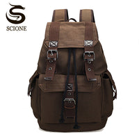 Scione Unisex  Backpack Rucksack  Drawstring Backpacks  Travel Pack FREE SHIPPING - GUANCIECOM