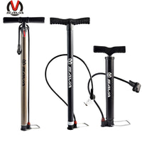 SAVA Bike High Pressure Pump Bicycle Mini Portable Home Electric Car Motorcycle Road Mountain Bike Basketball Cycling Bike Pump - GUANCIECOM