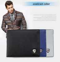 2018 New Men Wallets Fresh Fishon DesigNERS  Wholesale price - GUANCIECOM