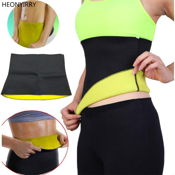 SLIMMY S-3XL Plus Size Slimming Waist Cinchers Neoprene -ORDERS 264