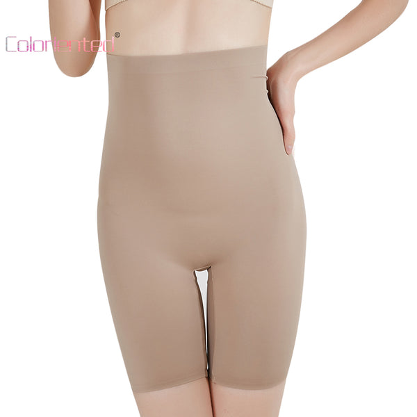 COLORIENTED High Waist Slimming Control Panties Corrective -ORDERS 375