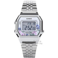 Casio watch Analogue Women's quartz sports Waterproof Stainless Steel -ORDERS 58