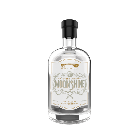 uk moonshine high proof moonshine black bridge distillery