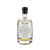 lime and rhubarb gin black bridge distillery luton hoo estate bedfordshire