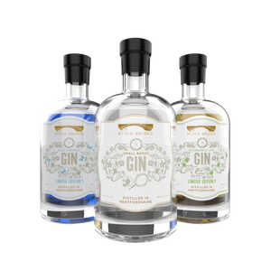Triple Set Gin