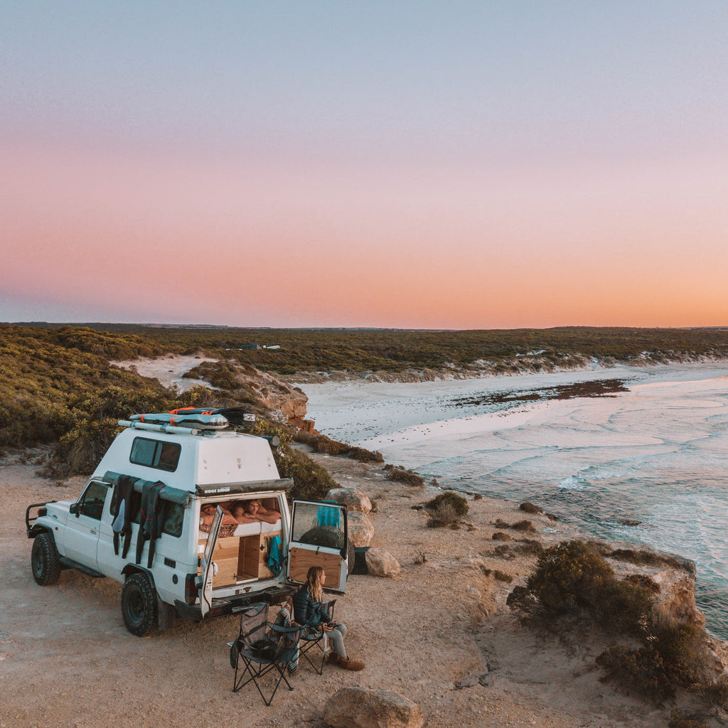 Top 15 Locations Eyre Peninsula South Australia