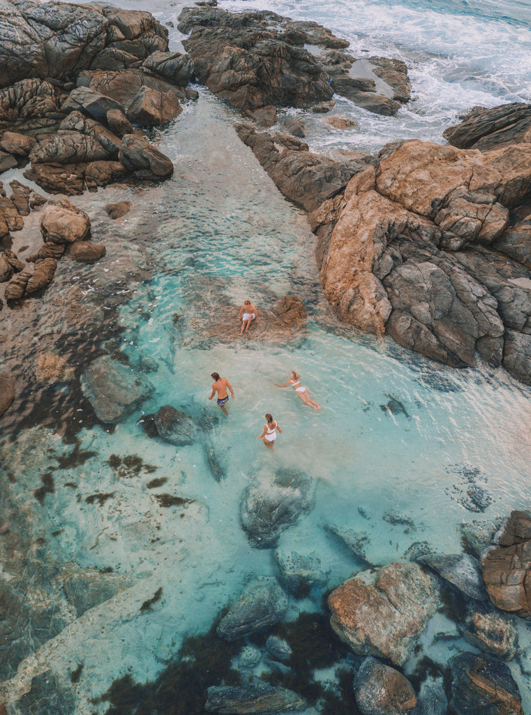 Greenly Beach, South Australia, Eyre Peninsula, Greenly, Greenly Rock Pools