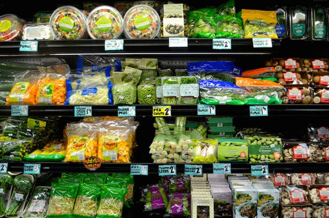 plastic groceries, reduce plastic groceries, reduce plastic wrapping