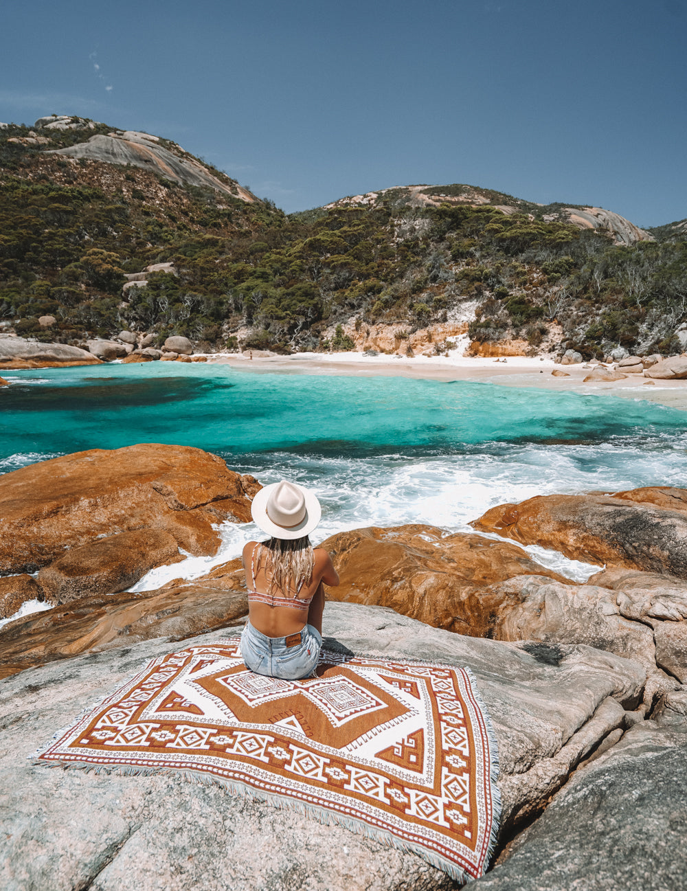 albany, two peoples bay, western australia
