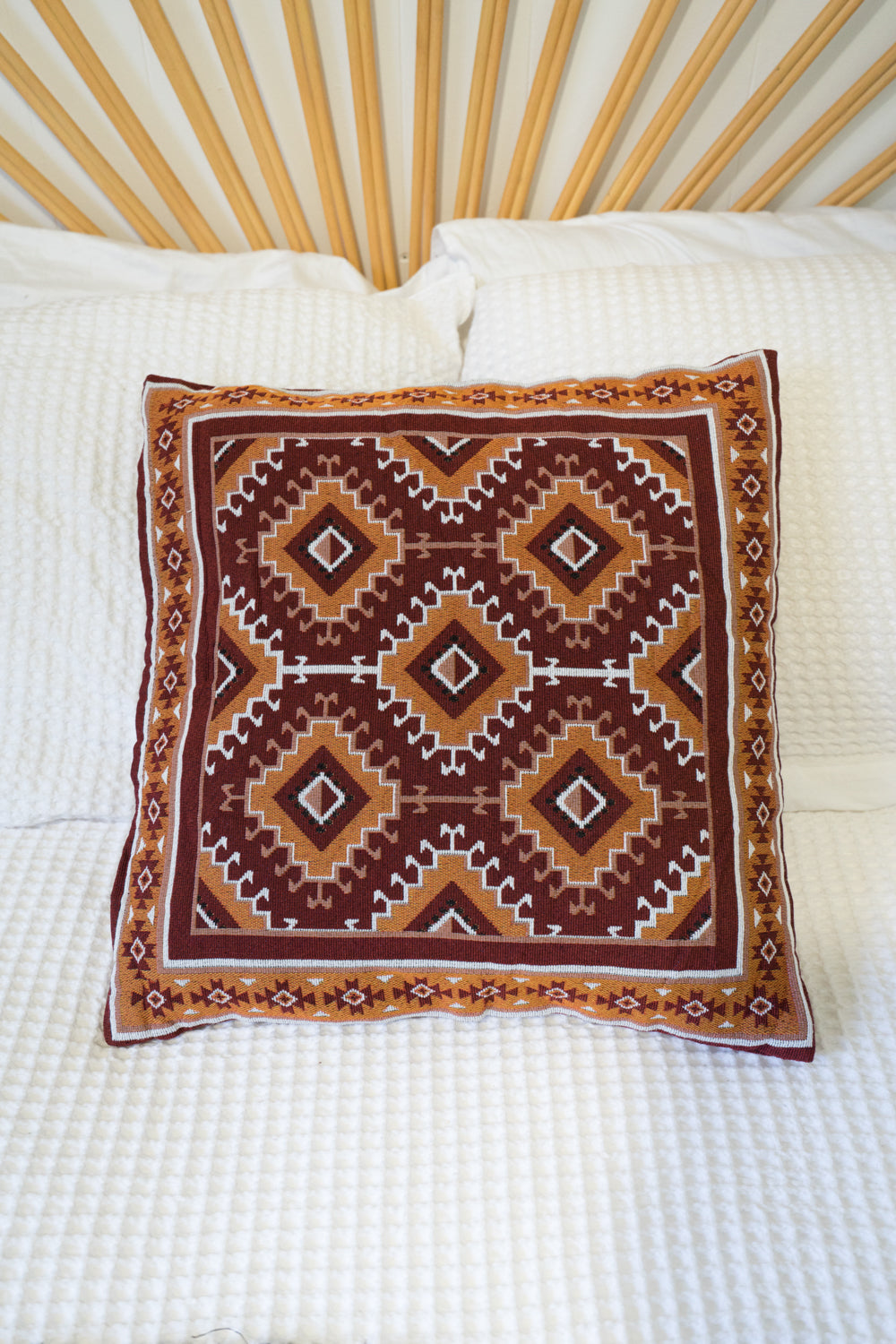 The Leila Cushion