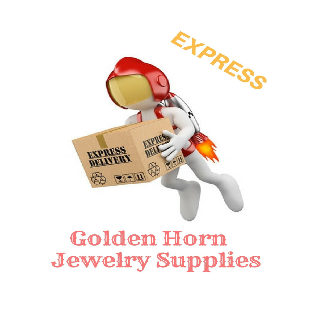 Express Shipping 1-3 Business Days to US Canada,  PLEASE Leave Your Phone Number