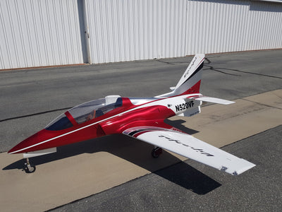 Global Cobra Jet Viper Scale 3.4M