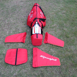 Fuselage bag for Pilot RC Viperjet in different sizes