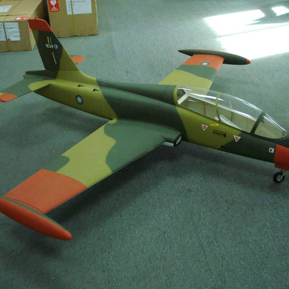 MB-339 ARF  - Scale 1:5