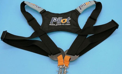 Pilot-RC Transmitter Harness