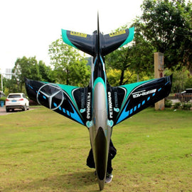 "Pilot-RC PREDATOR 1.8m (70"") Turbine Ready"