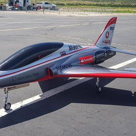GLOBAL AEROJET Sparrow G2 Sport Jet